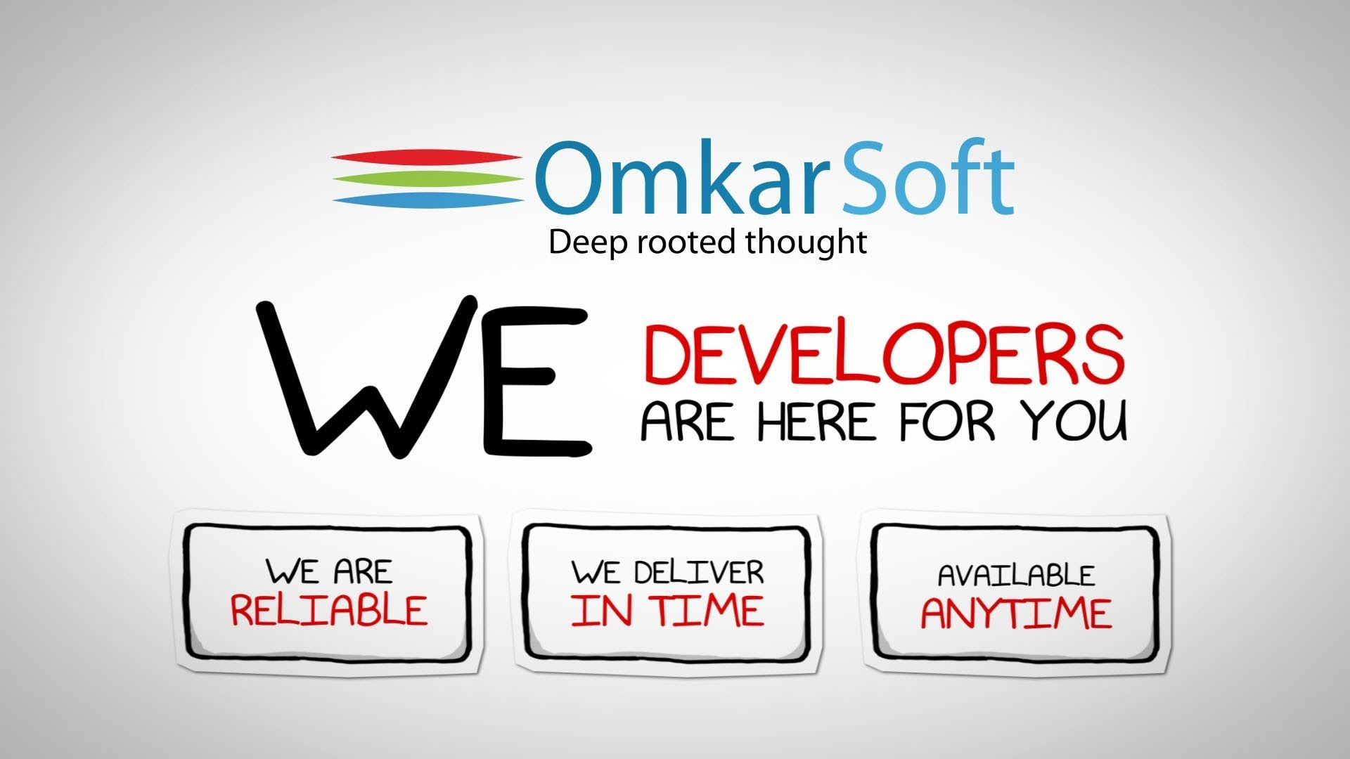 Omkar Software Is One Of The Best Website Development And Designing Company Located I Web Development Design Android Application Development Web Design Company