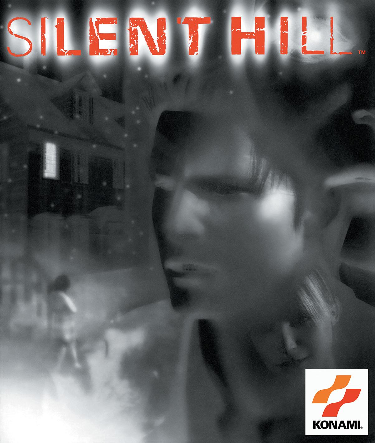 Silent Hill Silent Hill Silent Hill 1 Silent