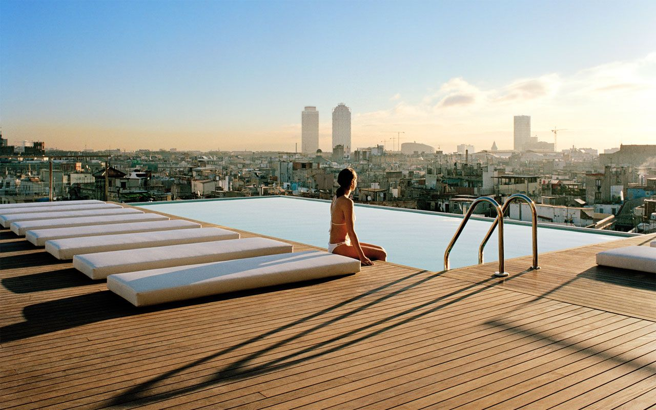 10 Best Luxury Hotels In Barcelona 4 5 Star Hotel Lifestyle