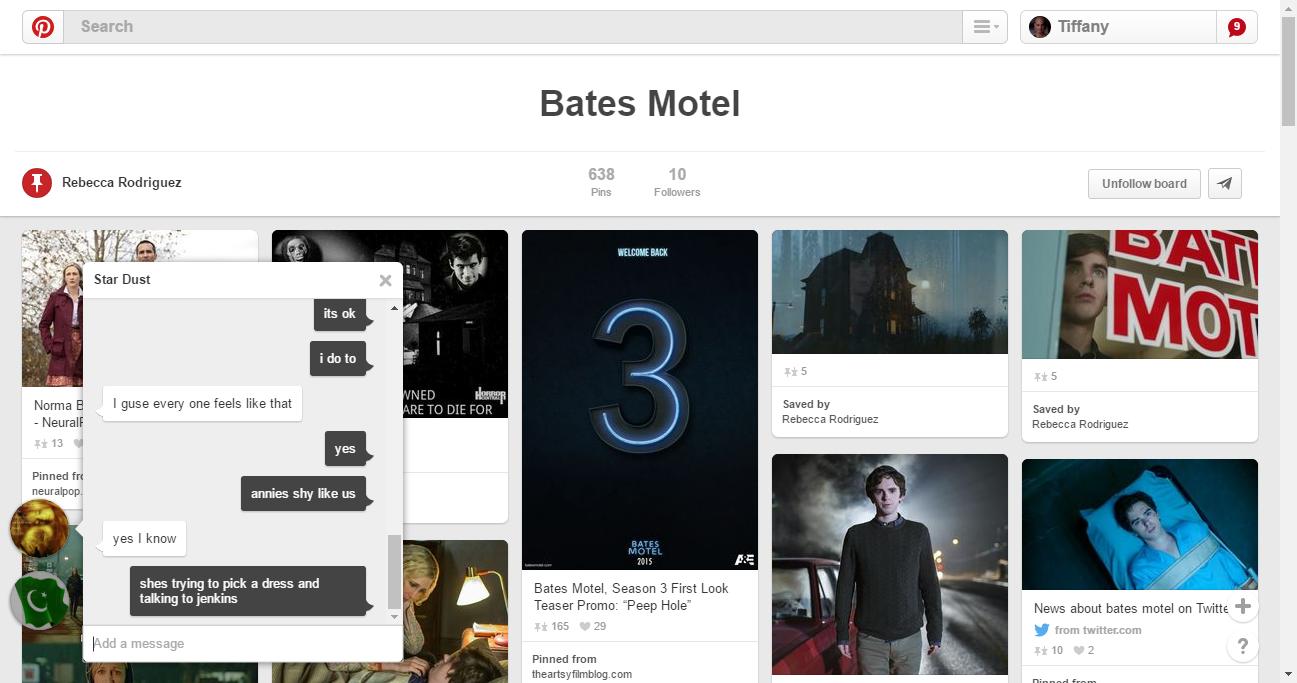 9) Pinterest • The world's catalog of ideas | Bates motel season 3, Bates  motel, Teaser