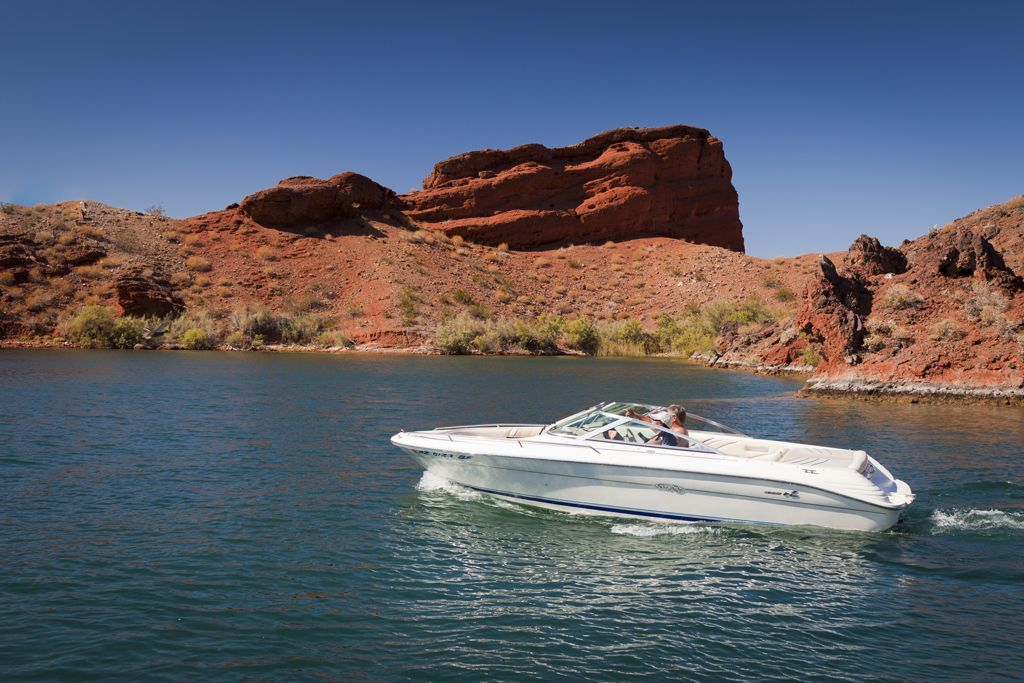 From boaters with highperformance race boats to those