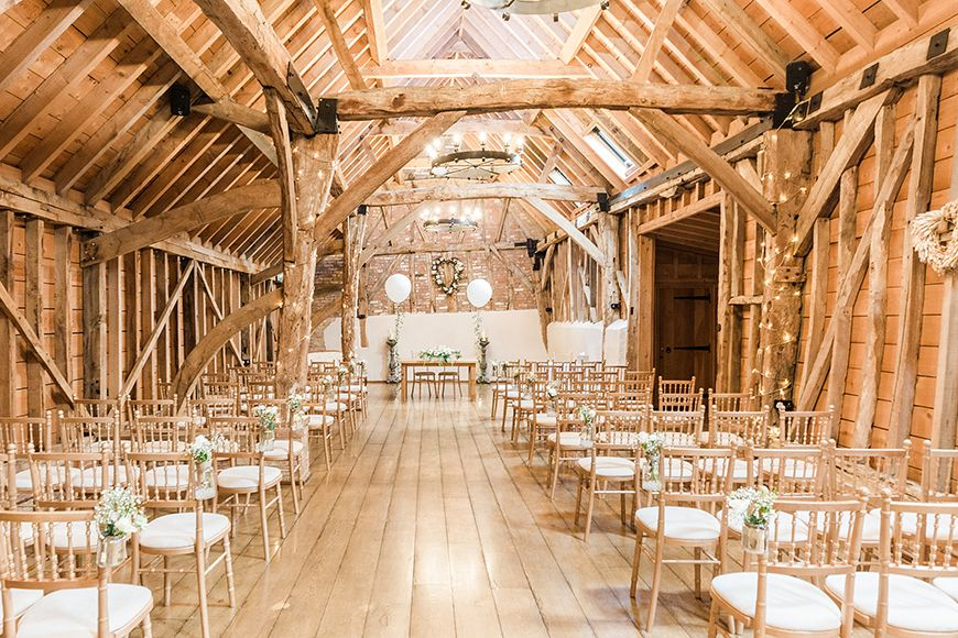 Save S With These Awesome 2019 Wedding Offers Bassmead Manor Barns Chwv Barn Wedding Venue Cheap Wedding Venues Wedding Venues