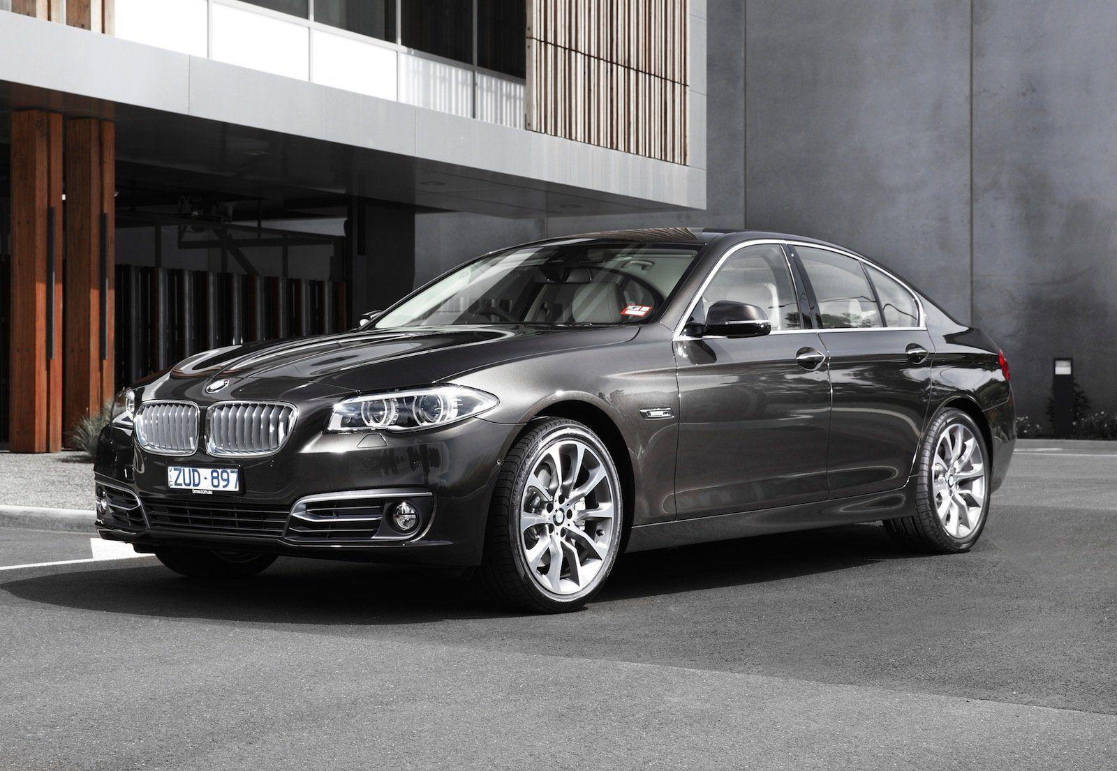 """Welche Farbe hat diese Lackierung? - BMW 535d LCI """"Modern ..."""