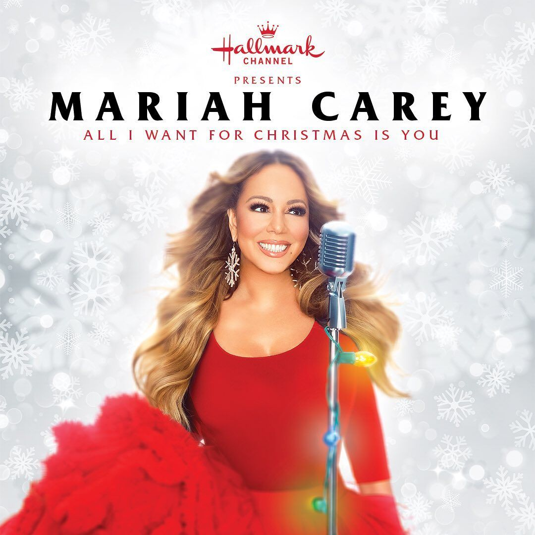 Mariah Carey On Instagram Lambily Celebrate The Holidays With Me On My All I Want For Christmas Is You Tour P Mariah Carey Mariah Carey Christmas Mariah