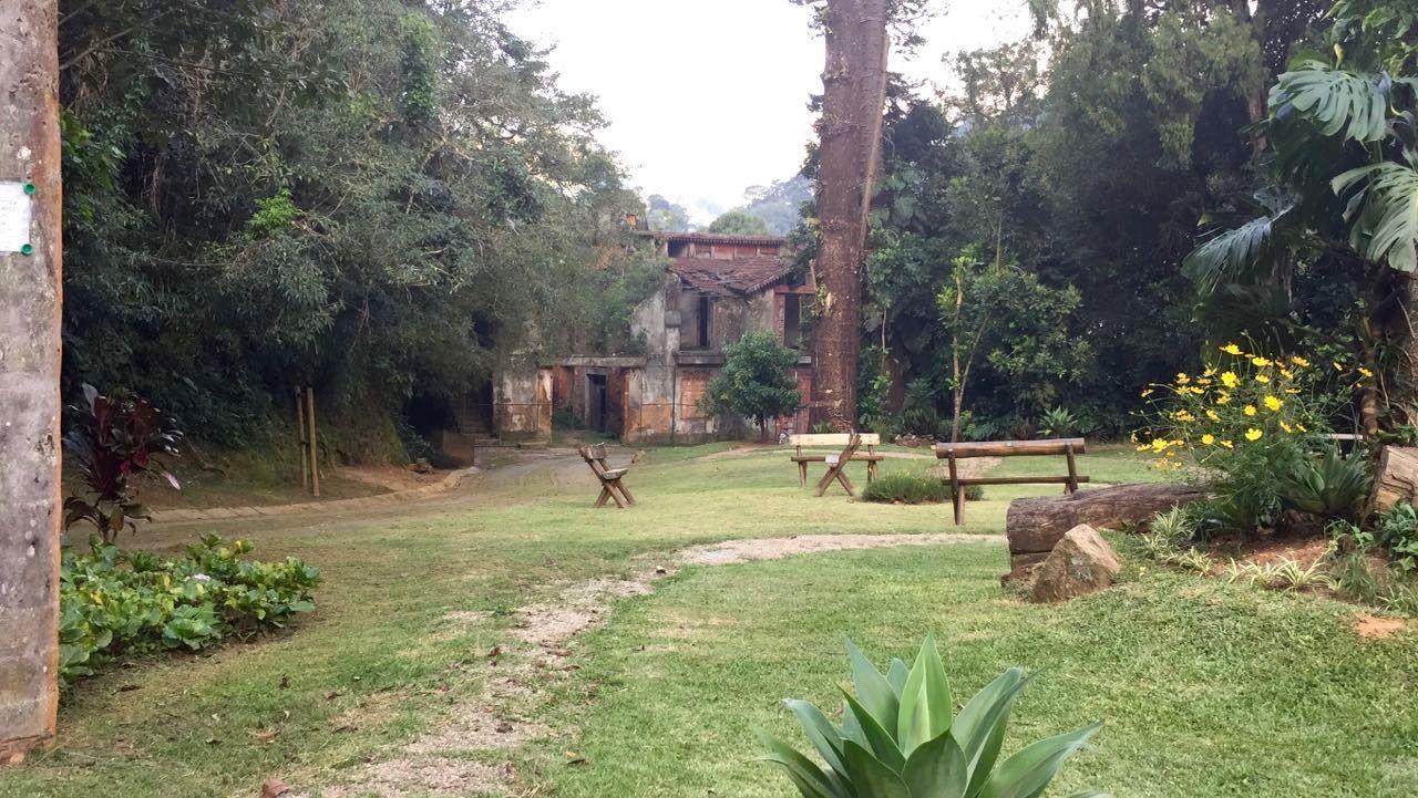Parque Natural Municipal de Petrópolis