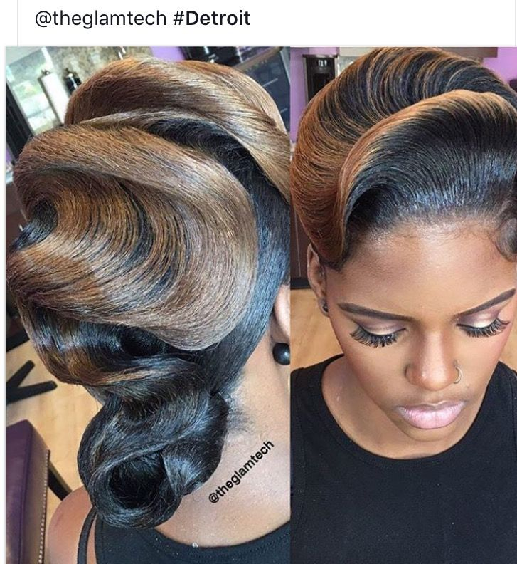 Pin By Rochelle Drayton On Hairstyles Braided Hairstyles