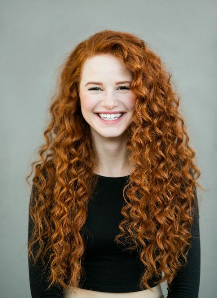 Photo of ▷ 1001 + inspiring pictures, tips and ideas about red hair