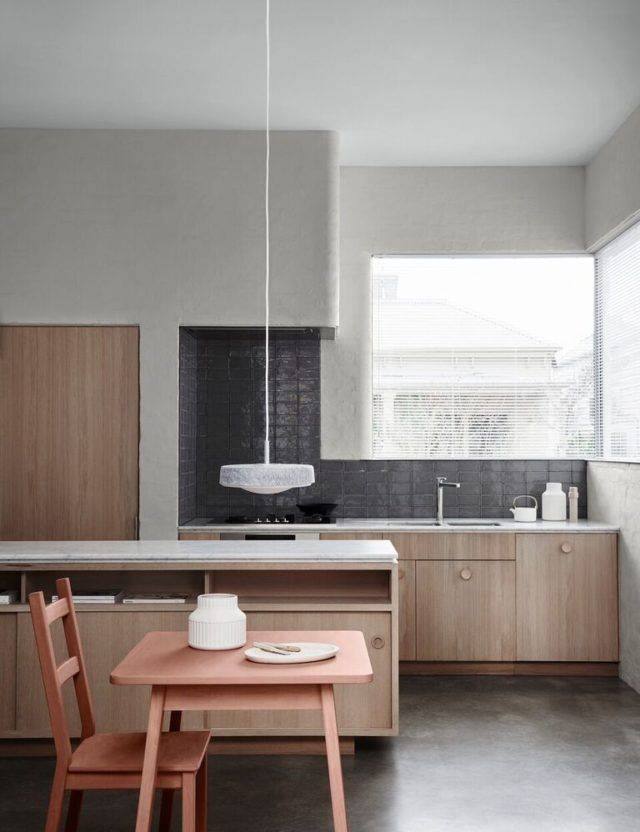 The Colours Set To Dominate Interiors In 2018 Kitchen Design