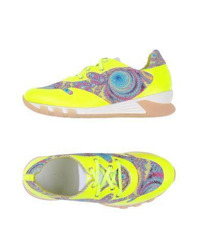 LEONARDO IACHINI Sneakers & Deportivas mujer XNDu5Cs0N