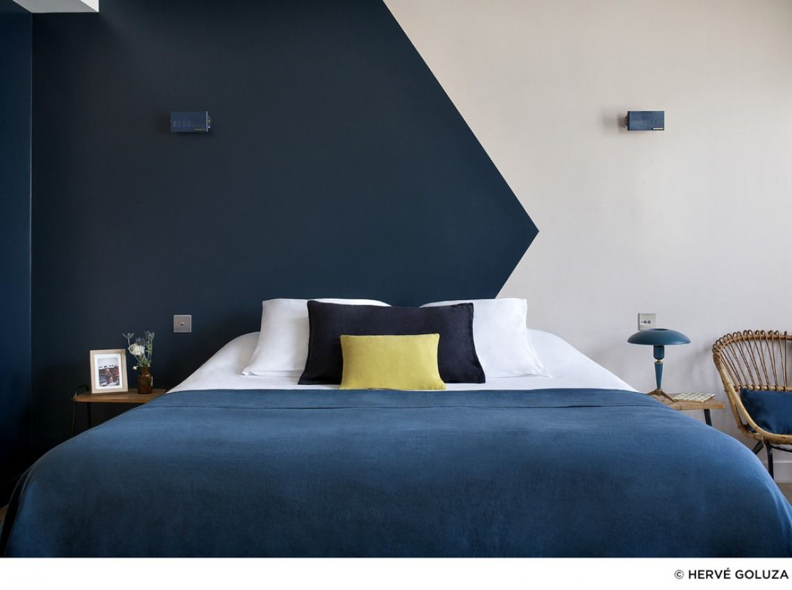 Budget Friendly Boutique Hotel In Paris With Trendy Decor | Rom ...