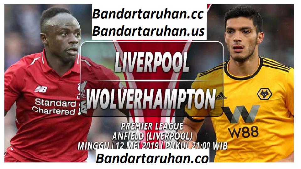 Berita Bola Liverpool Yang Baru Saja Mendapatkan Tiket Menuju