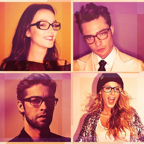 GG cast!!!:)