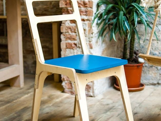 Explore Plywood Chair, Rocking Chair, And More!