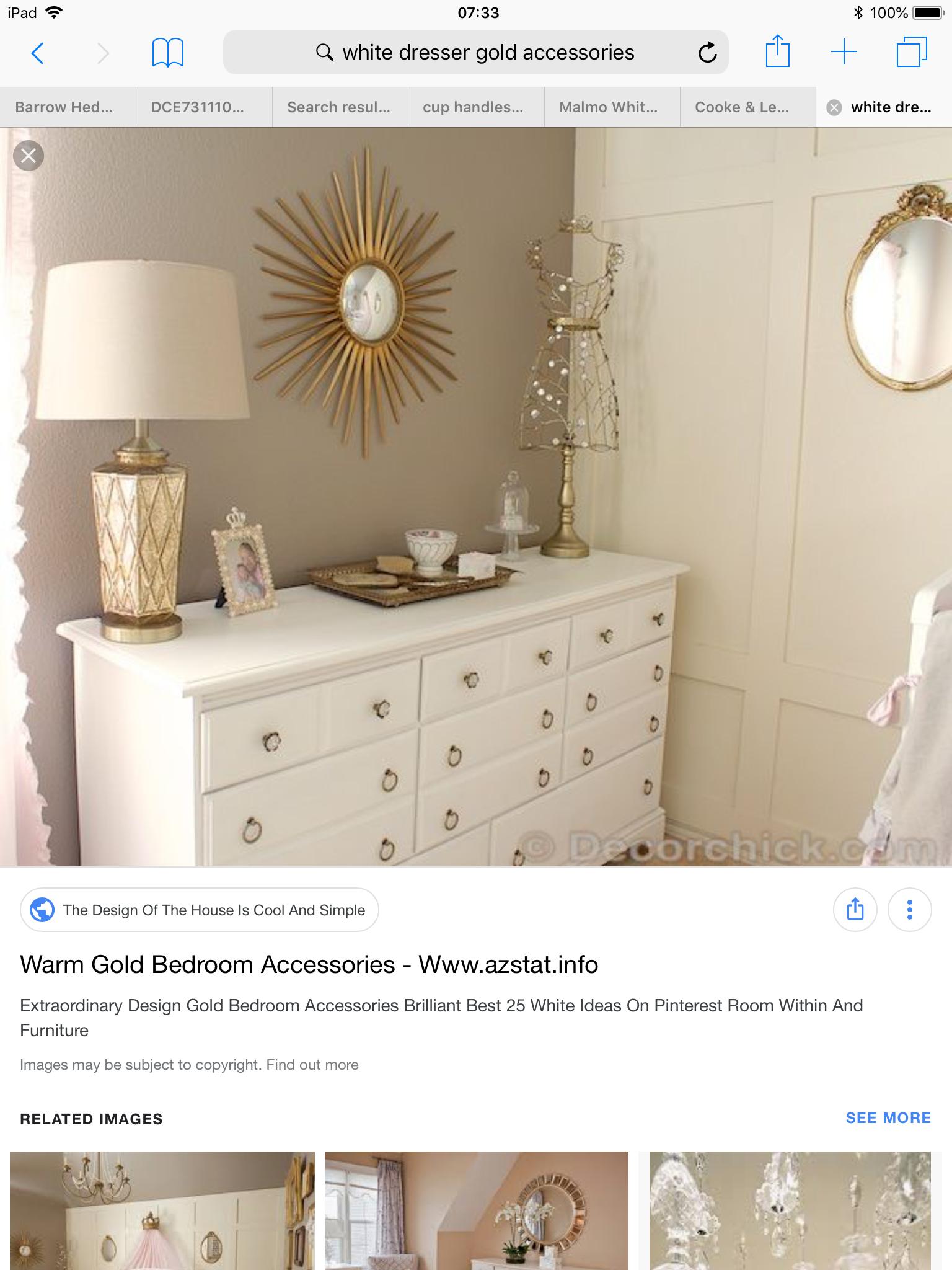 Chambre Noir Blanc Et Or Épinglé par michelle owens sur phoebes new room | chambre à