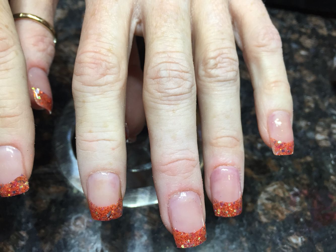 Deluxe nails and spa .7574675222 ask for Alex .   Nails   Pinterest ...