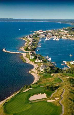 39+ Bay harbour golf mi info