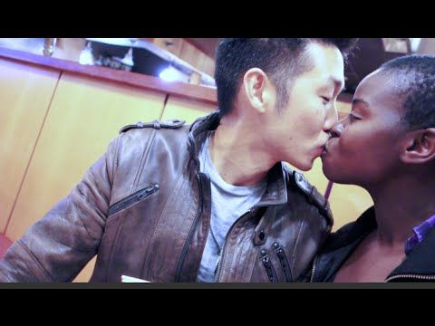 Korean african-american dating