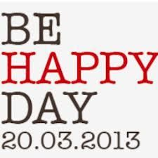 Today is International Happiness Day but also the Budget, do these two things go together?