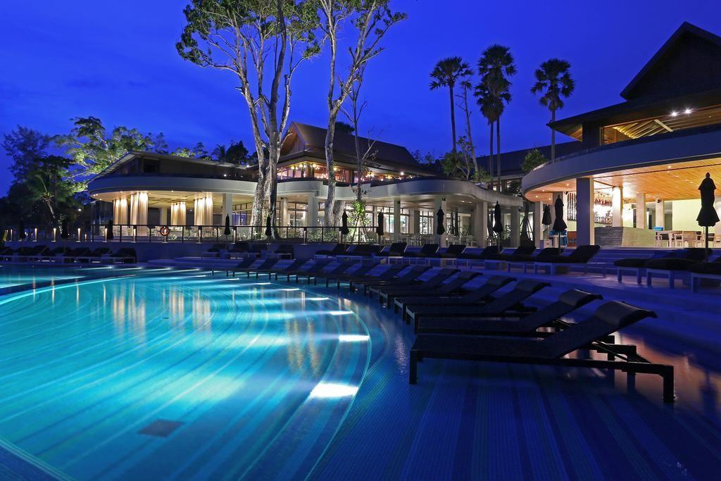 Booking Hotel Pullman Et Arcadia Naithon Beach Nai Thon Thailand