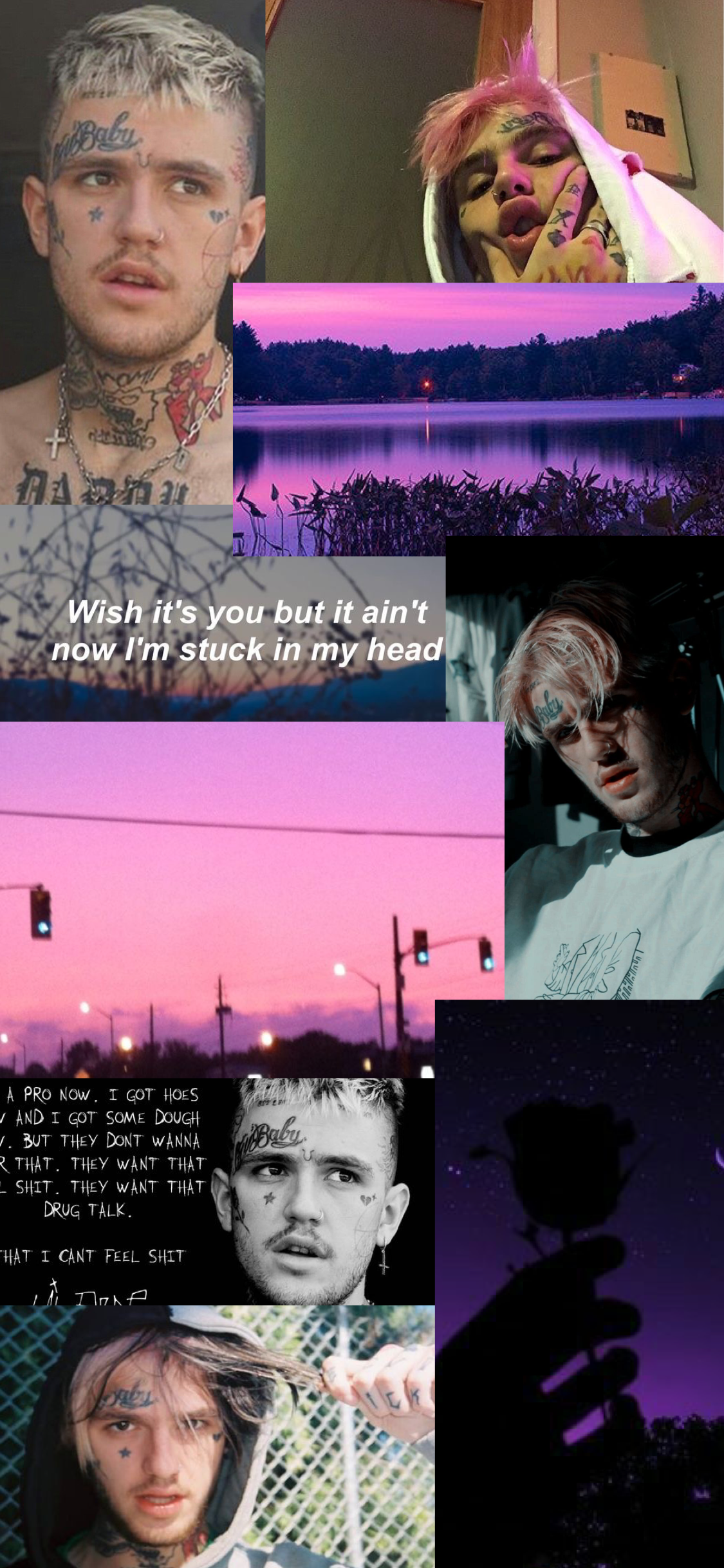 Lil Peep Iphone 11 Pro Wallpaper Lil Peep Beamerboy Lil Peep Hellboy My Chemical Romance Wallpaper