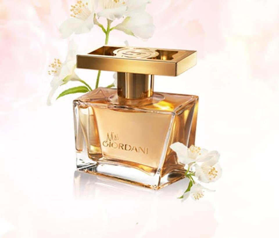 Miss Giordani Eau De Parfum By Oriflame Scensational