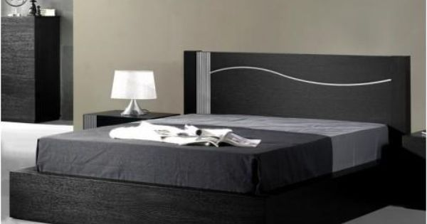 Resultado de imagen para camas de madera modelos modernos | camas ...