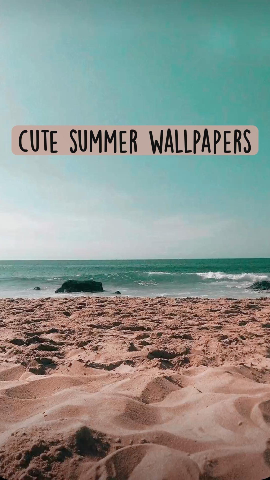 cute summer wallpapers