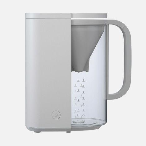 Naoto Fukasawa: Coffee + Tea Maker My Design Professor Showed Us This And I  Don Gallery