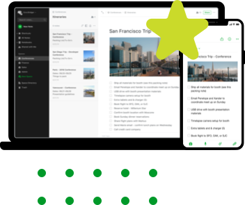 Best Note Taking App Organize Your Notes with Evernote