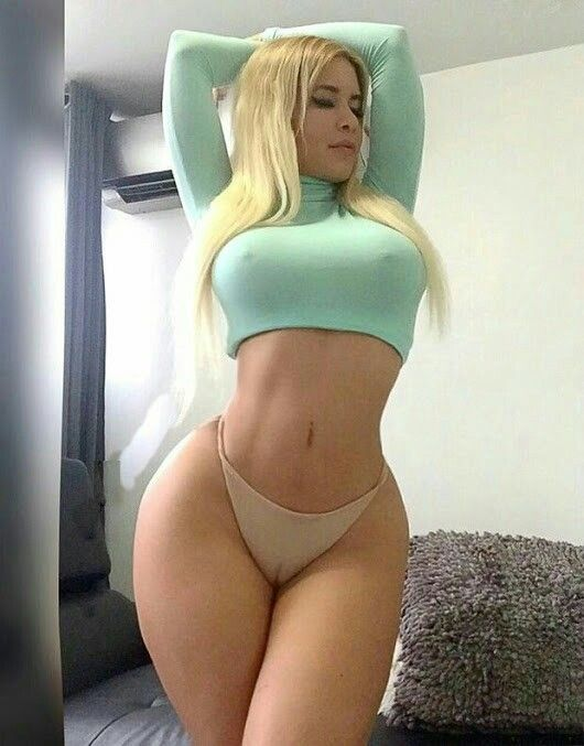 Are camel toe busty girl leaks