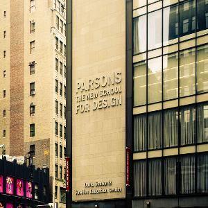 Top 3 Fashion Design Schools In New York City Interior Design School Parsons School Of Design The New School