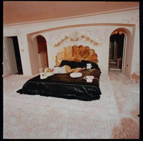 Jayne Mansfield's house