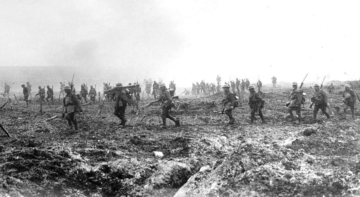 british iers on vimy ridge 1917 british and canadian forces british iers on vimy ridge 1917 british and canadian forces pushed through german defenses