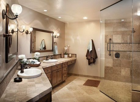 Website Picture Gallery Bathroom renovations