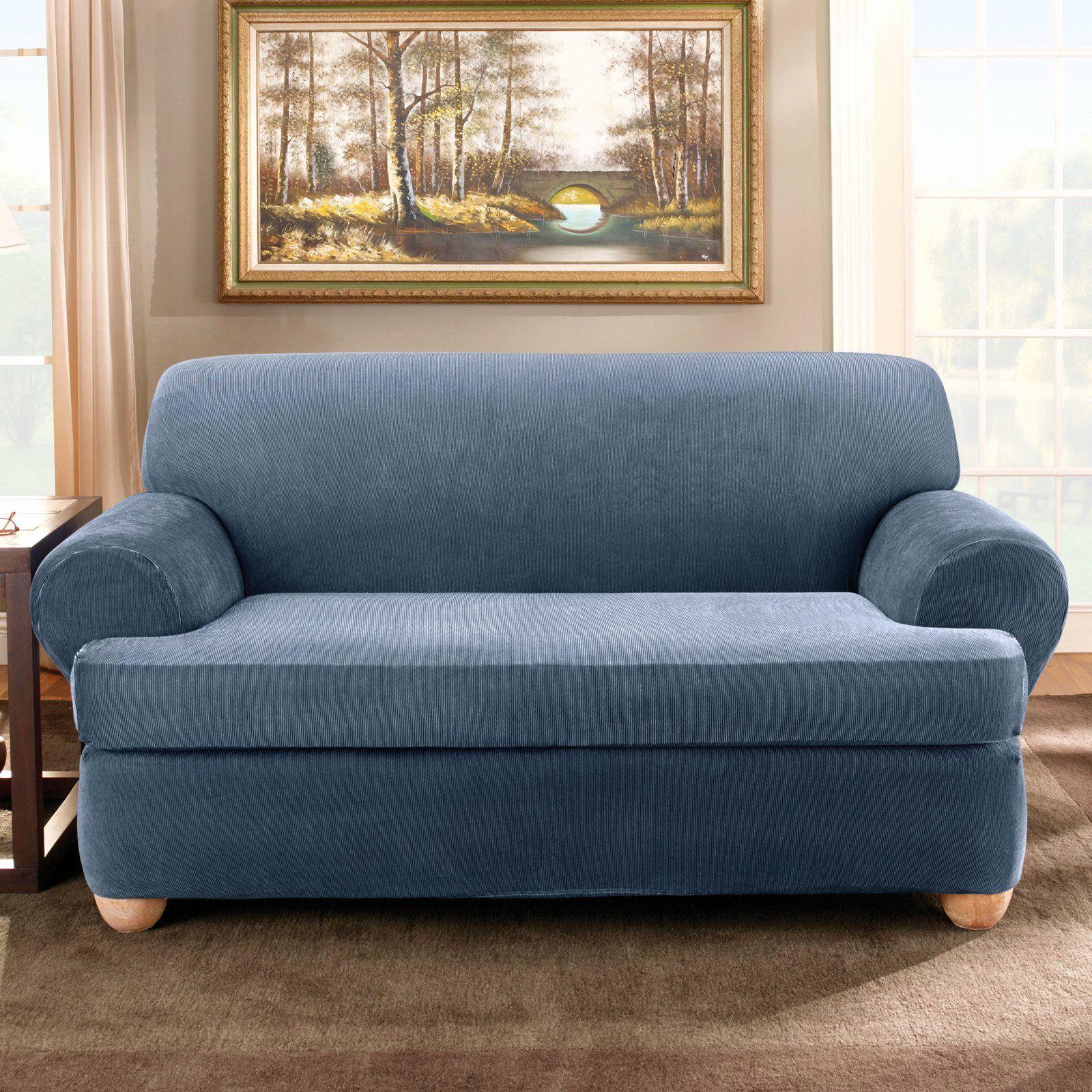 New T Shaped Sofa Covers Art T Shaped Sofa Covers Elegant Sure Fit