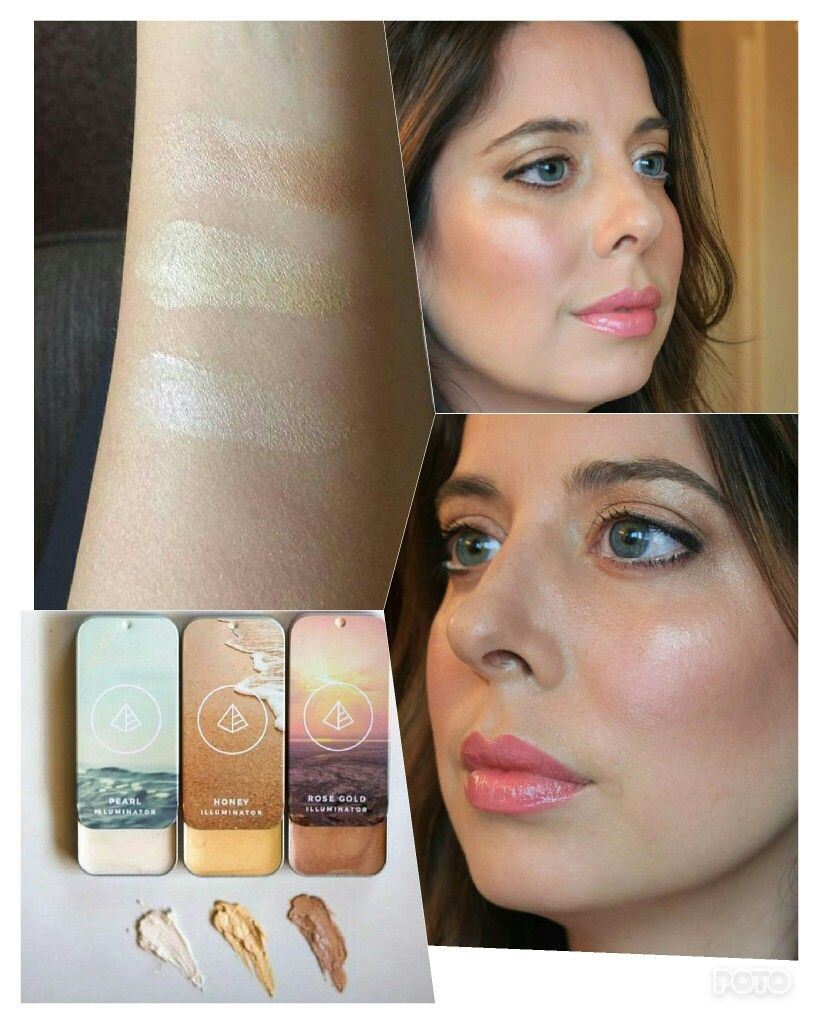 What is so special about Maskcara illuminator? Maskcara
