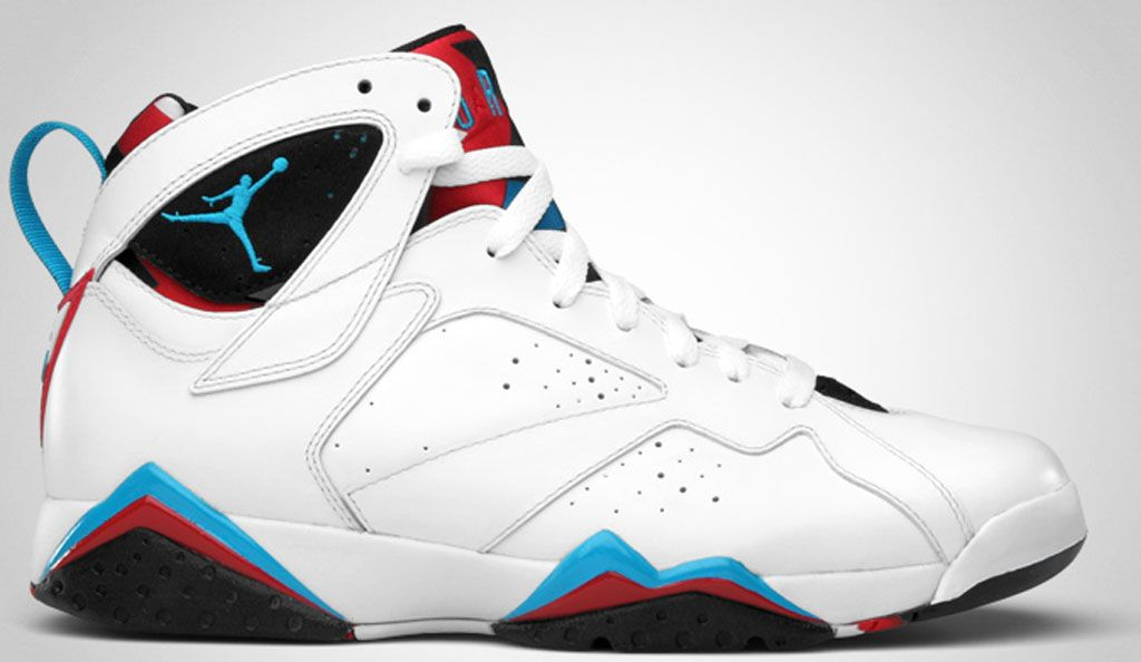 air jordan 7 retro damen