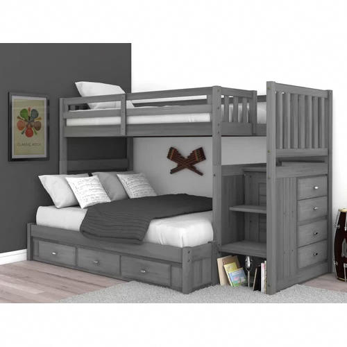 Dazzling Bunk Beds Head To Our Story