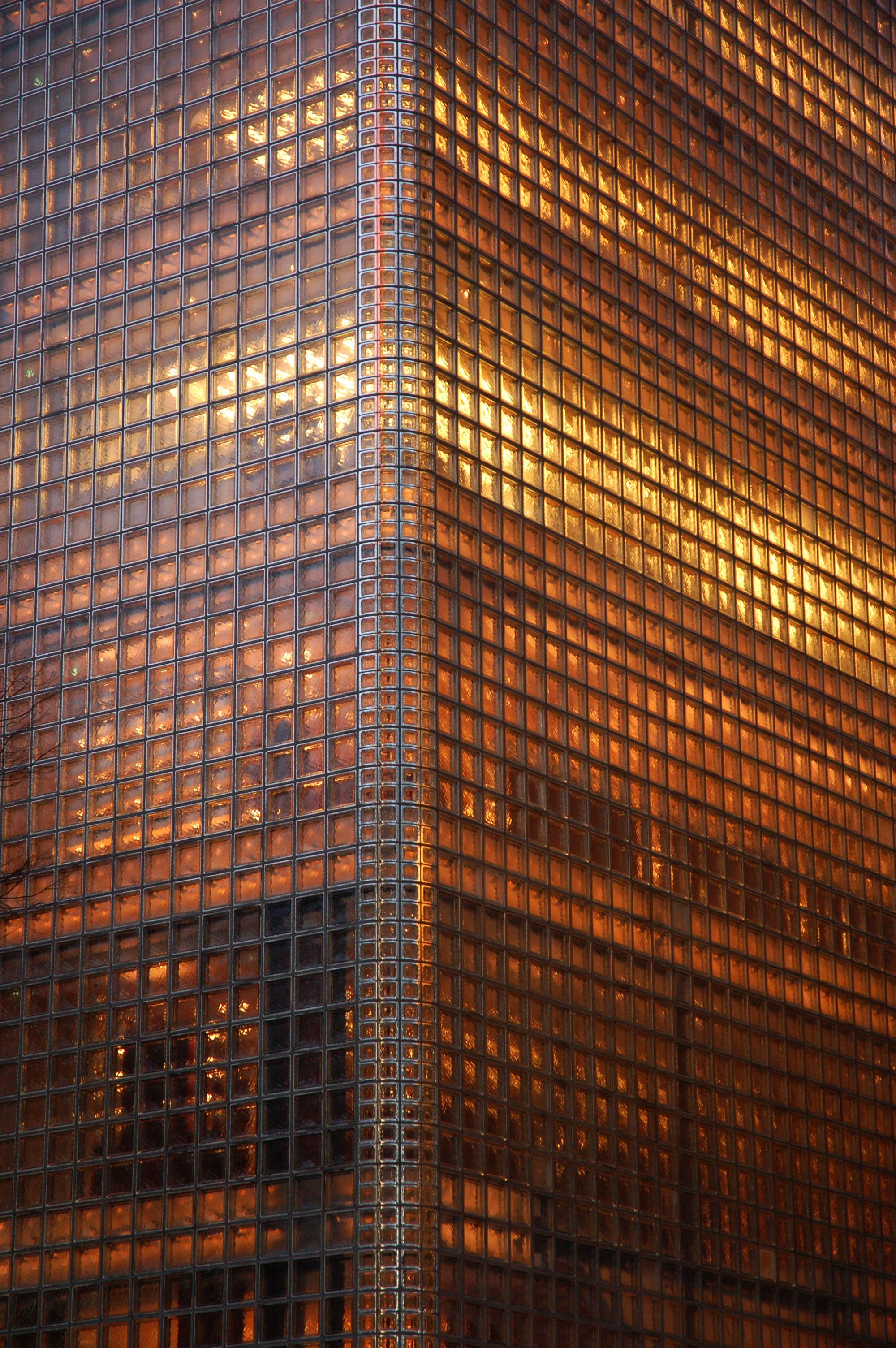 Maison Hermes by Renzo Piano  5419 Ginza Chuoku