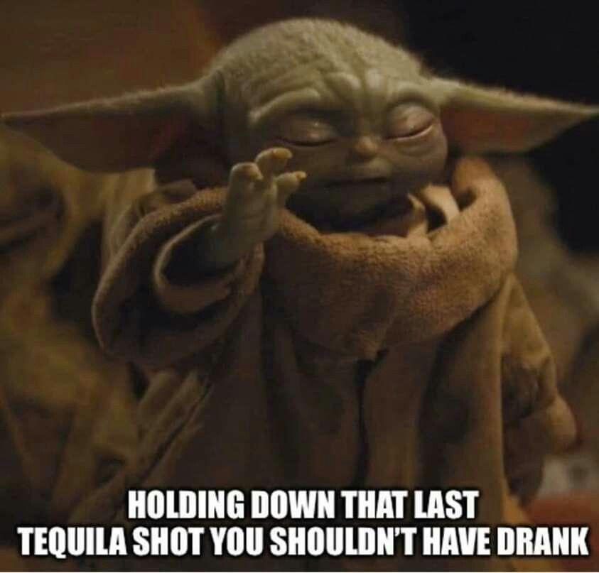 Pin By Jolie Taheri On Baby Yoda Yoda Meme Yoda Funny Yoda