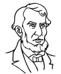 Ramon Colon Portfolio Coloring Pages For Kids Coloring Pages Abraham Lincoln