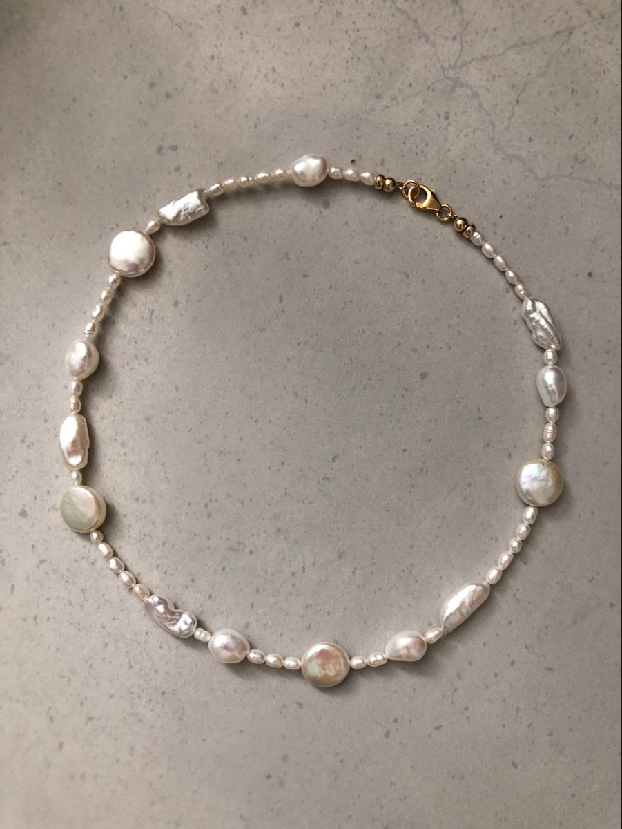 Photo of luxury pearls #jewelrytrends #modernjewelry #modernpearls #pearljewelry #mystyle