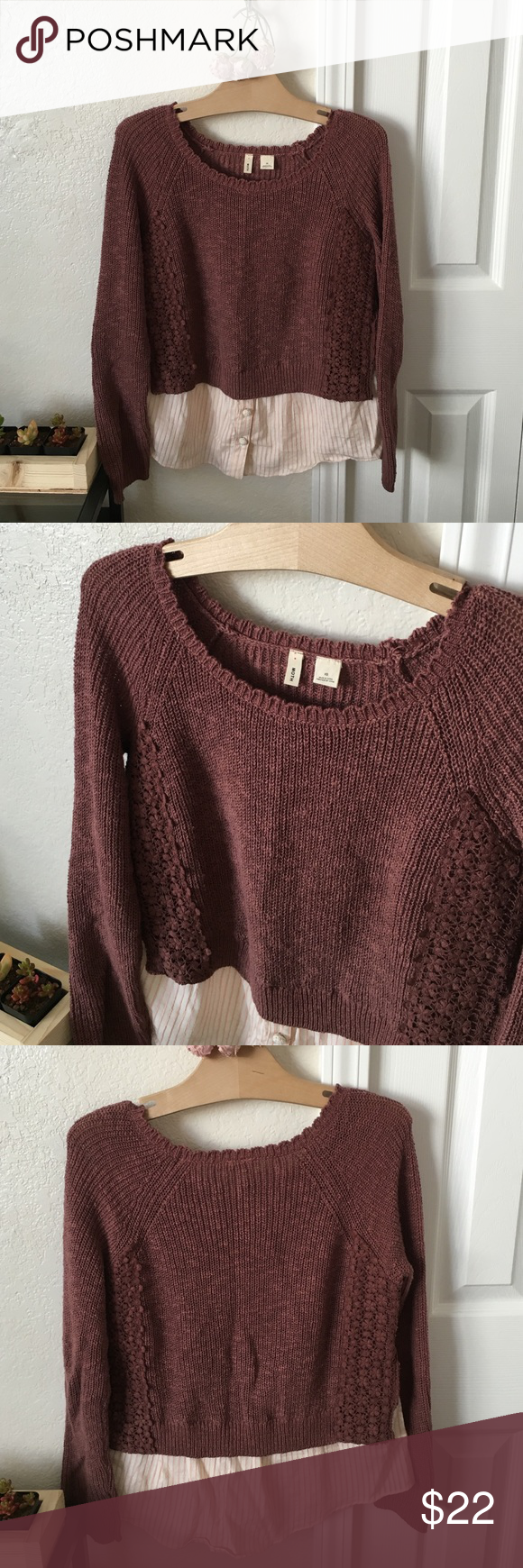 Anthropologie Sweater | D, Fall and Sweaters