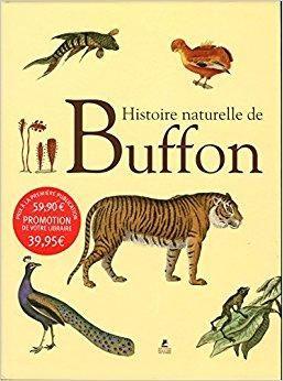 Histoire naturelle buffon pdf