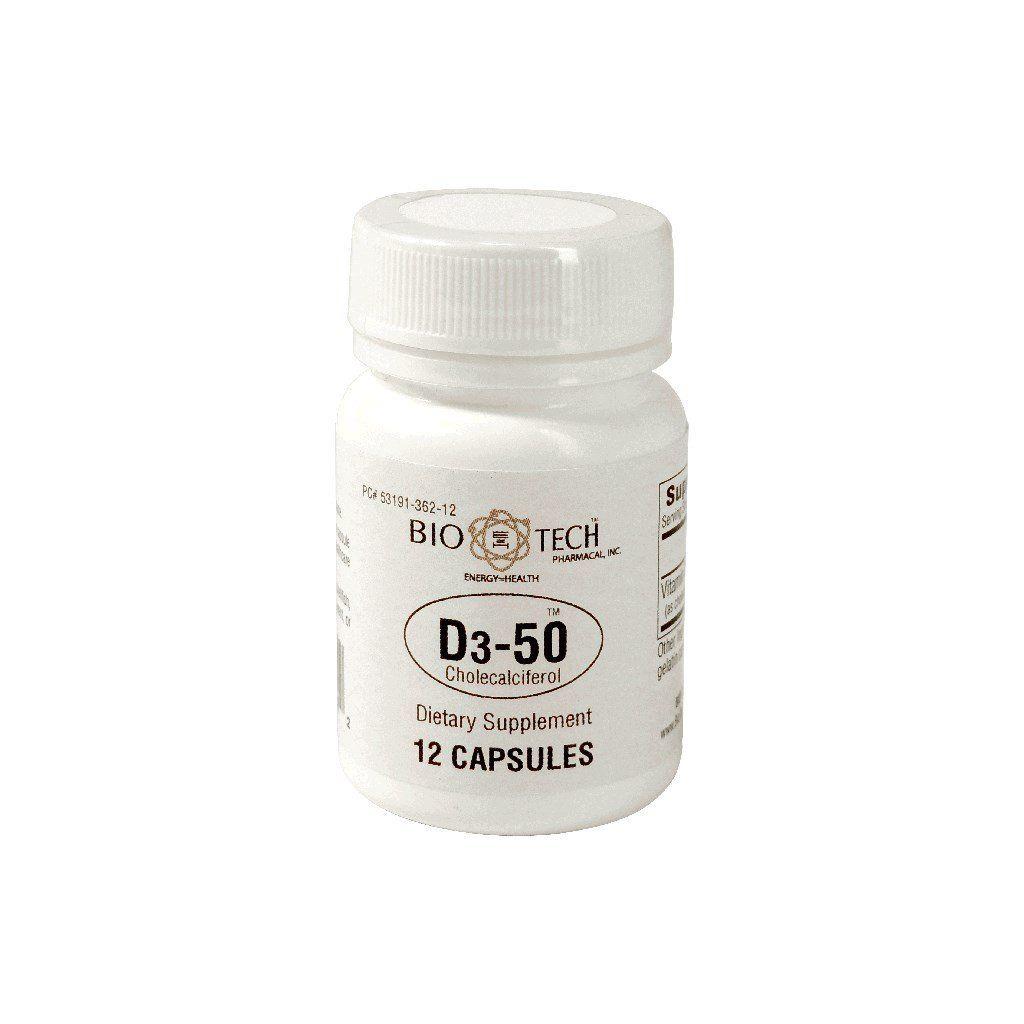 D3 50 50 000 Iu Vitamin D Function Immune Health Natural Vitamins