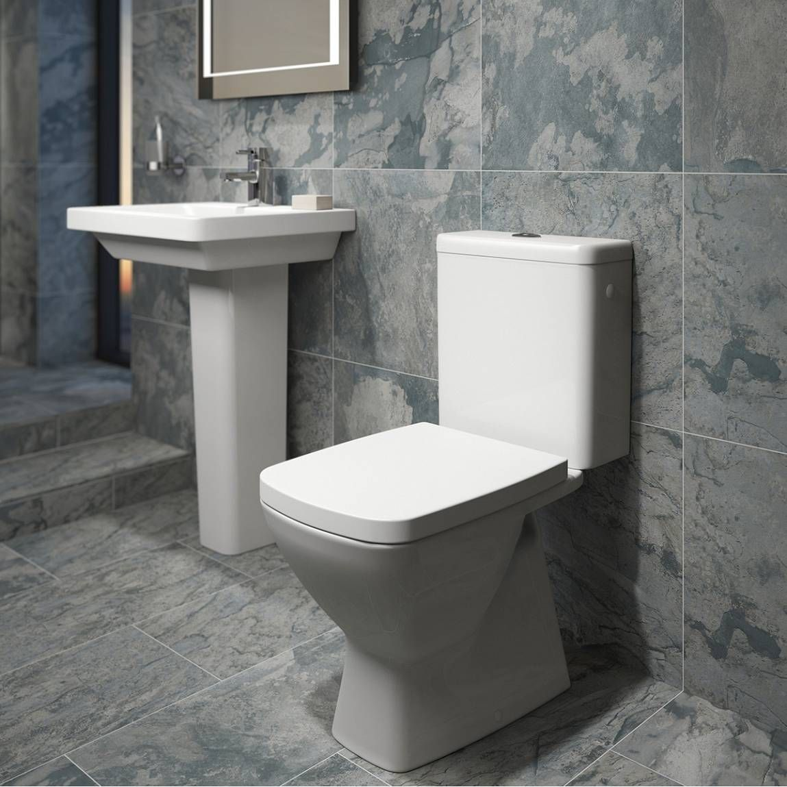 Victoria Plumb floor tiles | Bathroom | Pinterest | Wall tiles ...