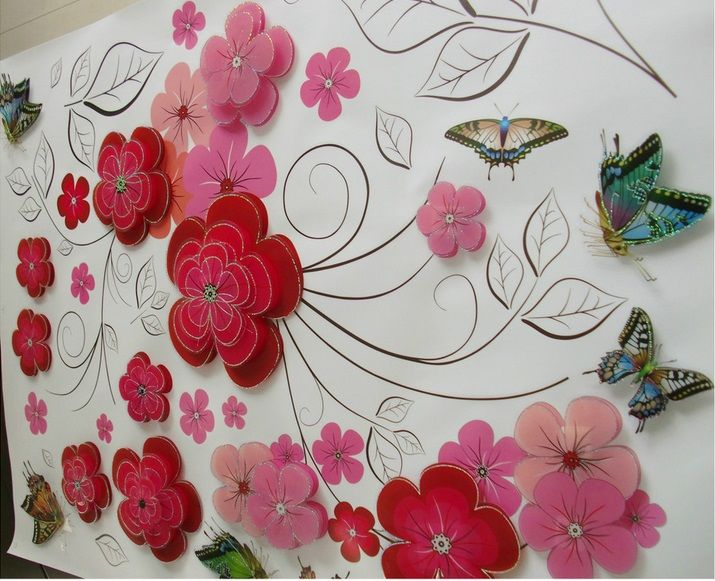 Wall Stickers Prices India Shopclues Online Shopping Store Decor Art