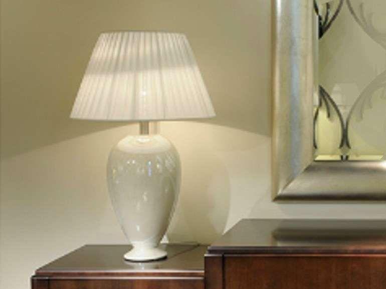 Lampade Da Tavolo Moderne Di Design.Lampade Da Tavolo Di Design Dal Moderno Al Classico Con