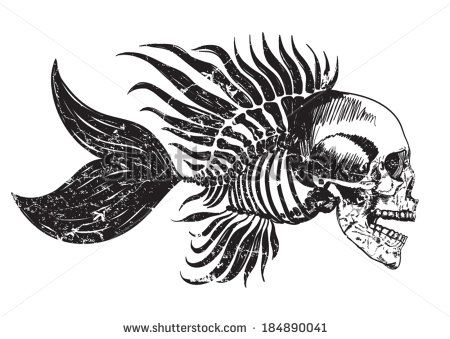 Sideview Of Black Raven Men/'s Tee Image by Shutterstock