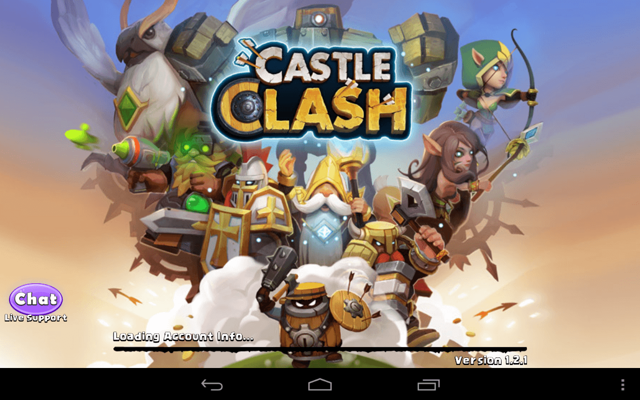 Generatorgame Com Castle Clash Castle Clash Hack Clash Games